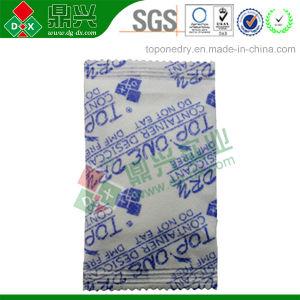 Best Seller 94% Min White Powder Calcium Chloride Desiccant pictures & photos