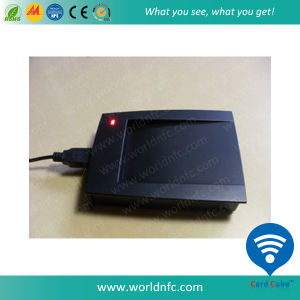 125kHz Low Frequency Read Only Tk4100 RFID Card Reader pictures & photos