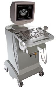 Trolley Ultrasound Scanner\Ultrasound Machine (RUS-9000D) - Alisa pictures & photos