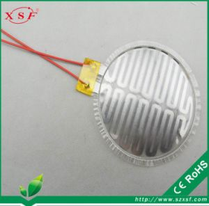 Polyester Film Insulated Flexible Heaters