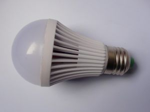 LED Bulb Light Rada Induction pictures & photos