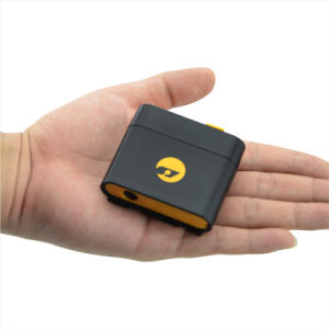 Mini Children GPS Tracker Necklace GPS Tk108 pictures & photos