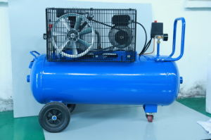 Th-20100 2HP 100L Aluminum Pump Belt Driven Air Compressor pictures & photos