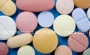 Pharmaceutical White Crystalline Raw Materials Dianabol pictures & photos