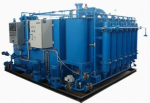 Wcx Series Sewage Treatment Plant / Water Water Treatment Plant pictures & photos