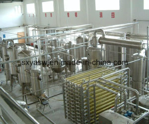 Soybean Extract 40% 90% Soy Isoflavones pictures & photos