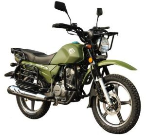 Classic Design off-Road Motorcycle 150cc (HD150-2FC)