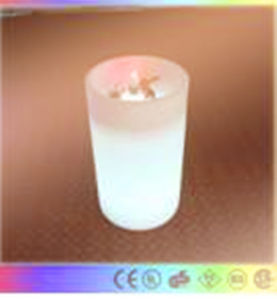 Color-Changing Remote 40cm LED Plastic Ice Bucket LED Lights pictures & photos