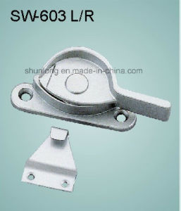 Crescent Lock for Window and Door (SW-603 L/R) pictures & photos