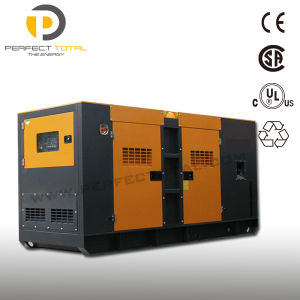 200kVA Diesel Genset with Perkins Engine pictures & photos