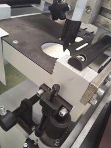 Aluminium UPVC Door Window Making Machine Copy Router Machine pictures & photos