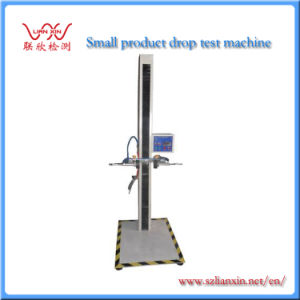 Small Product Drop Impact Test Machine for Electronic Products Test pictures & photos