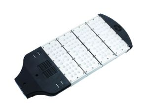 90W LED Street Lights Aluminum Heat Sinks with CNC Machining pictures & photos