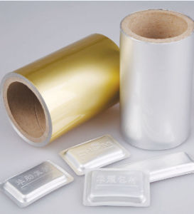 Hot Sale Pharmaceutical Tropical Aluminum Foil for Blister Packaging pictures & photos