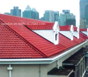 Corrugated Galvanized Roof Tile (TW 828) pictures & photos