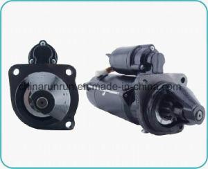 Starter Motor Is1071 12V 3.0kw 10t for Iskra pictures & photos