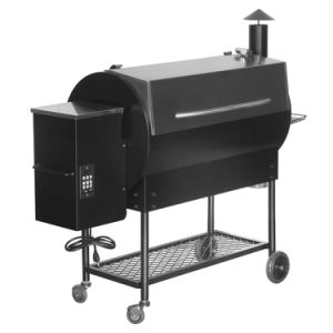 Ce Approved Hot Selling Charcoal BBQ Grill (SHJ-BBQ002S) pictures & photos