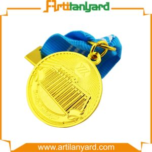 Customized Cheap Metal Souvenir Medal pictures & photos