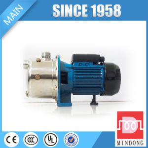 Hot Sale One Inch S/S Clear Water Pump for Gardon Use pictures & photos