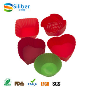 Multiple Different Shaped Cupcake Mould, Muffin Mould, Bakeware pictures & photos