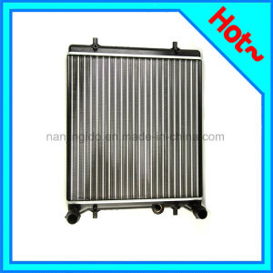 Aluminium Radiator in Cooling System for VW 1j0121253G pictures & photos
