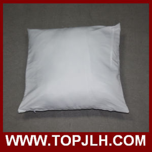 Custom Photo Print Smoothly Satin Sublimation Pillow Case Pillow pictures & photos