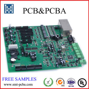 Industrial PC PCB Board OEM Manufacture PCB Assembly for Industrial Computer pictures & photos