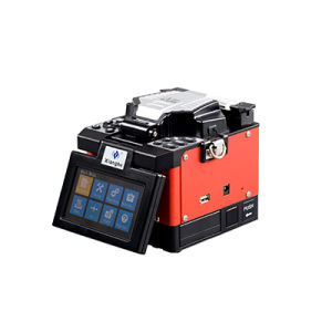 Shinho X-97 High Quality Handheld Multifunction FTTH/FTTX Fiber Fusion Splicer Similar to Inno pictures & photos