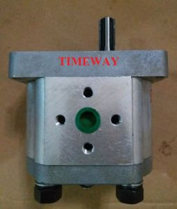 Hydraulic Gear Oil Pump CBN-E310 High Pressure Pump Aluminium Alloy pictures & photos