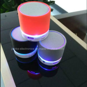 Ew Popular Wireless Mini Bluetooth Speaker with Logo Printed (572) pictures & photos