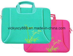 Shockproof Neoprene Laptop Computer Notebook Tablet PC iPad Sleeve (CY3626) pictures & photos