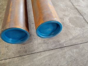 Large Diameter Structural Pipe Seamless Pipe with GB/T 8162 JIS 3444 JIS3445 pictures & photos