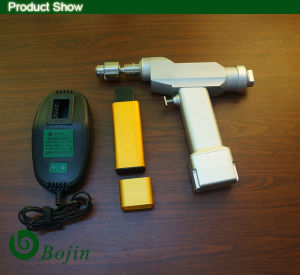 Veterinary K-Wire Drill High Quality Canulate Drill (System4000) pictures & photos