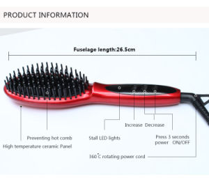 Best Price Japanese Hair Straightening Iron pictures & photos
