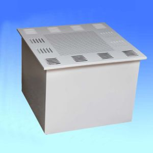 Cleanroom Filter Unit GH HEPA Filter Box pictures & photos