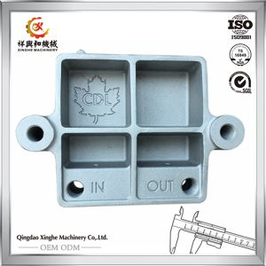 Custom China Manufacturer Die Casting Aluminum Casting pictures & photos