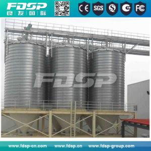 Storage Steel Silos for Plastics Granules (PP, PE, PS) pictures & photos