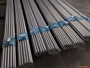 DIN 20mocr4 Alloy Carbon Steel Bar pictures & photos