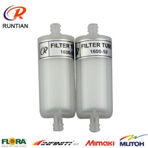 Cheap High Quality Printer Cartridge Solvent Ink Filter pictures & photos