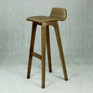 Barstool with PU Seat pictures & photos