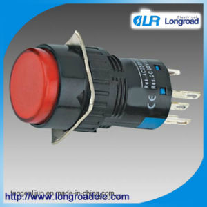 Model La139s Series Pushbutton Switch pictures & photos
