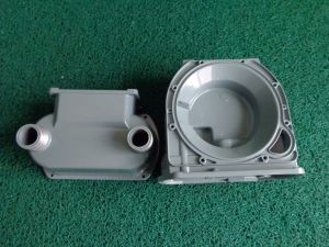 Aluminum Alloy Die-Casting for Nature Gas Meter pictures & photos