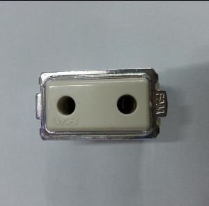 Egyptian One Way Socket for Wall Switch pictures & photos
