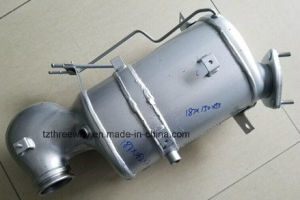 Diesel Particulate Filter for Chevrolet/Holden Captiva and Vauxhal/Opel Antares (Not For Sell In Australia) pictures & photos