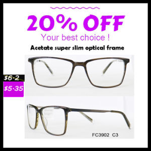 New Fresh High Quality Acetate Optical Frame pictures & photos