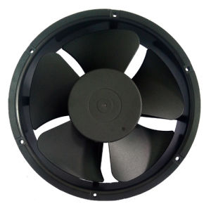 High Air Flow 220X220X60mm 220V AC Industrial Exhaust Fans pictures & photos