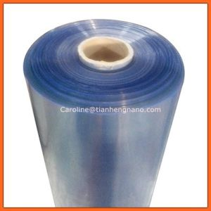 Food Grade PVC Sheet /Rolls Rigid PVC Film/ Transparent PVC Sheet pictures & photos