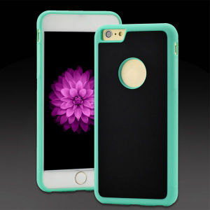 Anti-Gravity Nano Adsorption Silicon Cell Phone Case for iPhone 7/7 Plus pictures & photos