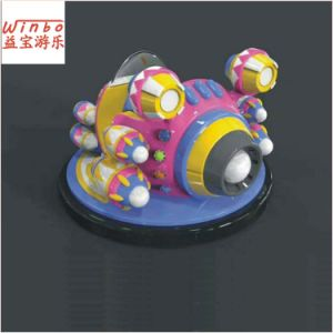 Funny Kids Amusement Equipment Bumper Car for Children Playground (B04-A) pictures & photos
