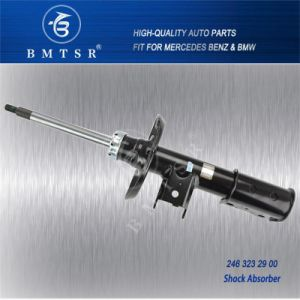 Front Shock Absorber Fit for Mercedes Benz B Class W246 OEM 246 323 29 00 pictures & photos
